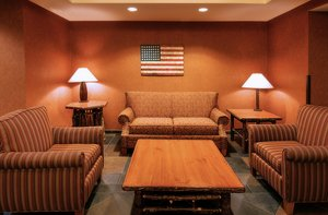 Lobby - Holiday Inn Express Hotel & Suites Sierra Vista