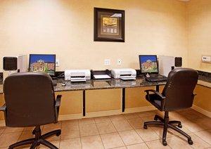 proam - Holiday Inn Express Hotel & Suites Airport Wichita