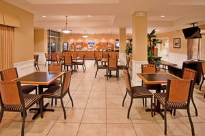 Restaurant - Holiday Inn Express Hotel & Suites Airport Wichita