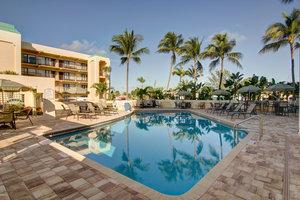 Pool - Boca Raton Plaza & Suites