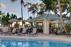 Bar - Boca Raton Plaza & Suites