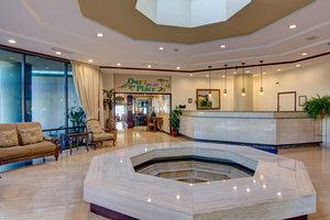Lobby - Boca Raton Plaza & Suites