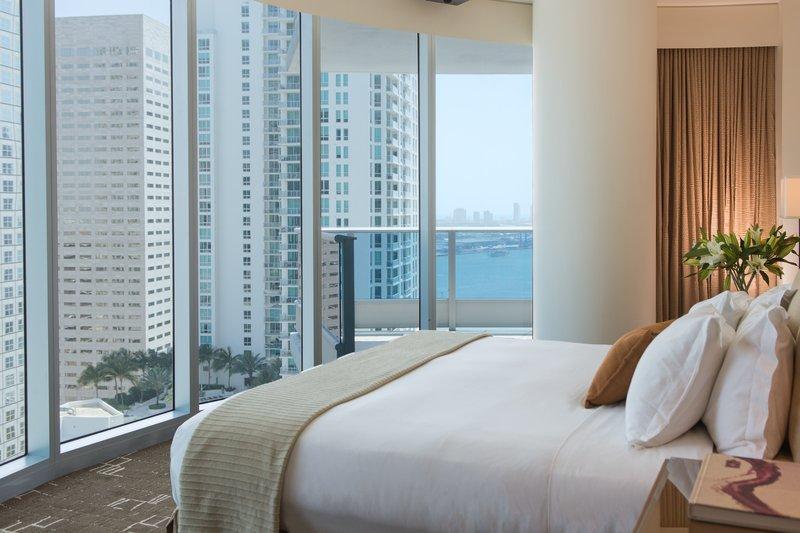 EPICWaterview One Bedroom Suite