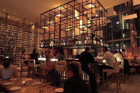 Zuma Miami Lounge