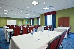 Meeting Facilities - Holiday Inn Express Hotel & Suites South Akron