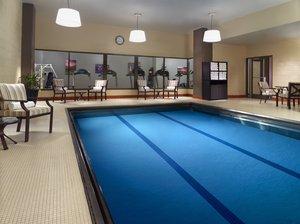 Pool - Omni Severin Hotel Indianapolis