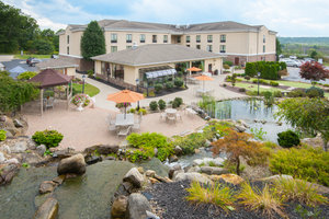 Other - Holiday Inn Express West Middlesex