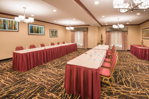 Meeting Facilities - Holiday Inn Express West Middlesex