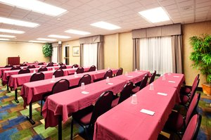 Meeting Facilities - Holiday Inn Express Hotel & Suites Kings Mountain