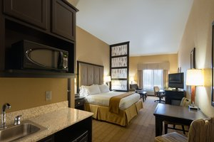 Suite - Holiday Inn Express Hotel & Suites Brighton