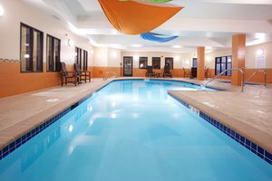 Pool - Holiday Inn Express Hotel & Suites Brighton