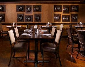 Restaurant - Omni Severin Hotel Indianapolis