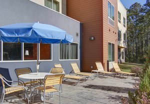 Other - Fairfield Inn & Suites by Marriott Natchitoches