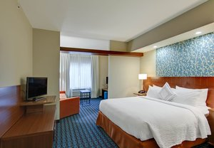Room - Fairfield Inn & Suites by Marriott Natchitoches