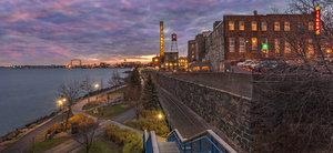 Exterior view - Fitgers Inn Duluth