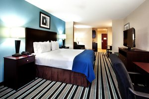 Suite - Holiday Inn Express Hotel & Suites Port Allen