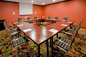 Meeting Facilities - Holiday Inn Express North Bergen