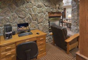 proam - Holiday Inn Express Hotel & Suites Keystone