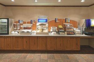 Restaurant - Holiday Inn Express Hotel & Suites Keystone