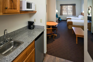 Suite - Holiday Inn Express Hotel & Suites Keystone