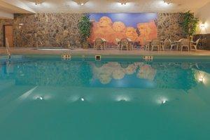 Pool - Holiday Inn Express Hotel & Suites Keystone