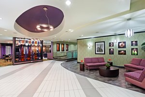 Lobby - Holiday Inn Express Hotel & Suites Clemson