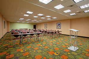 Meeting Facilities - Holiday Inn Express Hotel & Suites Clemson