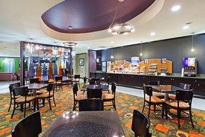 Restaurant - Holiday Inn Express Hotel & Suites Clemson