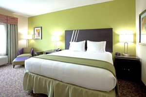Room - Holiday Inn Express Hotel & Suites Clemson