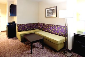 Suite - Holiday Inn Express Hotel & Suites Clemson