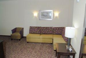 - Holiday Inn Express Hotel & Suites Clemson