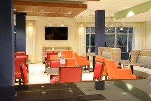 Restaurant - Holiday Inn Express Hotel & Suites California