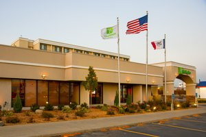 Exterior view - Holiday Inn Sioux City