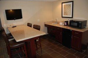 Room - Holiday Inn Sioux City
