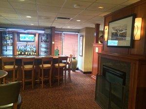 Restaurant - Holiday Inn Sioux City