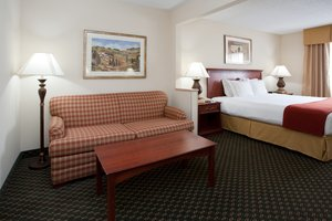 Room - Holiday Inn Express Greeley