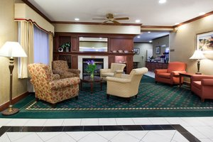 Lobby - Holiday Inn Express Greeley
