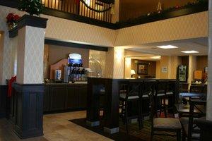 Restaurant - Holiday Inn Express Houghton