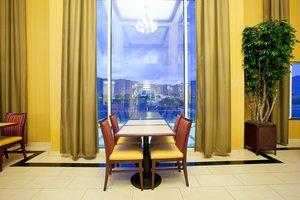 Restaurant - Holiday Inn Express Hotel & Suites Minden