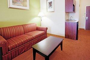 Suite - Holiday Inn Express Hotel & Suites Minden