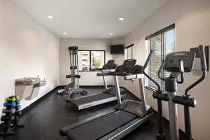 Fitness/ Exercise Room - Country Inn & Suites by Radisson Lawrenceville
