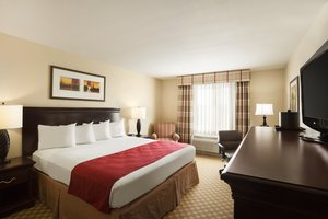 Room - Country Inn & Suites by Radisson Lawrenceville