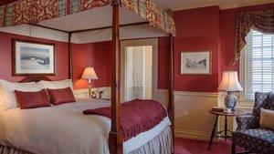 Room - Green Mountain Inn Stowe