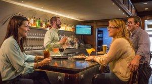 Bar - Green Mountain Inn Stowe