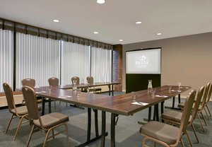 Meeting Facilities - Delta Hotel by Marriott Calgary Downtown