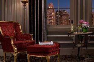Room - Millennium Biltmore Hotel Los Angeles