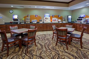 Restaurant - Holiday Inn Express Hotel & Suites Mason City