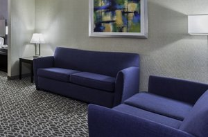 Room - Holiday Inn Express Hotel & Suites Westampton