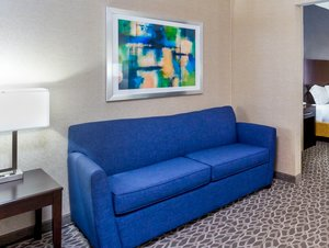 Suite - Holiday Inn Express Hotel & Suites Westampton