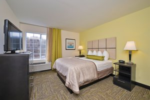 Room - Candlewood Suites Hershey Area Harrisburg